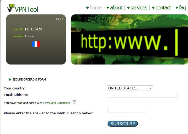 معرفی سرویس پرسرعت ، IPSEC VPN
